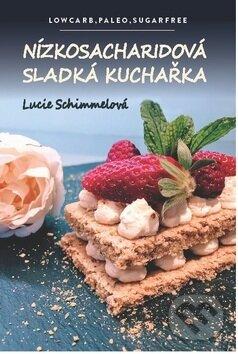 Interdrought2020.com Nízkosacharidová sladká kuchařka Image