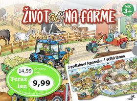 Peticenemocnicesusice.cz Život na farme Image