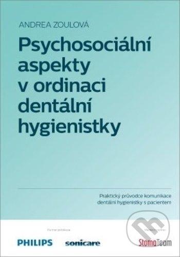 Fatimma.cz Psychosociální aspekty v ordinaci dentální hygienistky Image