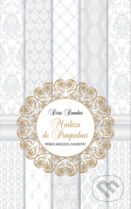 Markíza de Pompadour