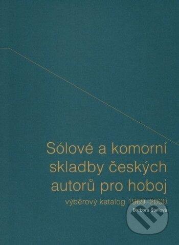 Venirsincontro.it Sólové a komorní skladby českých autorů pro hoboj Image