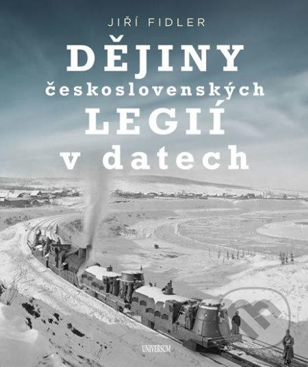 Peticenemocnicesusice.cz Dějiny československých legií v datech Image