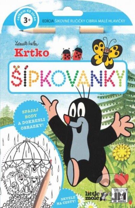 Šípkovanky/Krtko - Zdeněk Miler