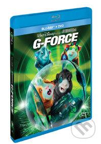 G-Force Blu-ray