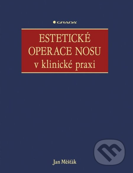 Fatimma.cz Estetické operace nosu v klinické praxi Image