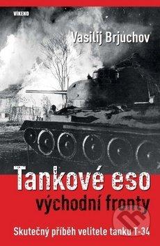 Newdawn.it Tankové eso východní fronty Image