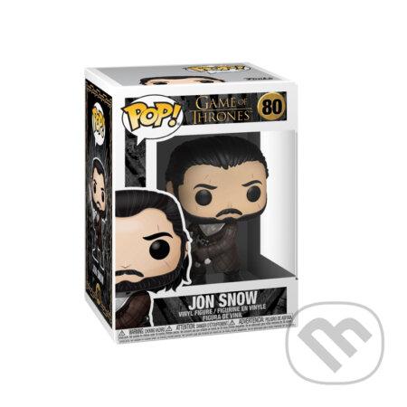 Funko POP! Game of Thrones - Jon Snow - Funko
