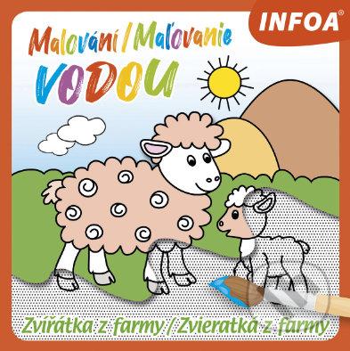 Fatimma.cz Malování / Maľovanie vodou Image