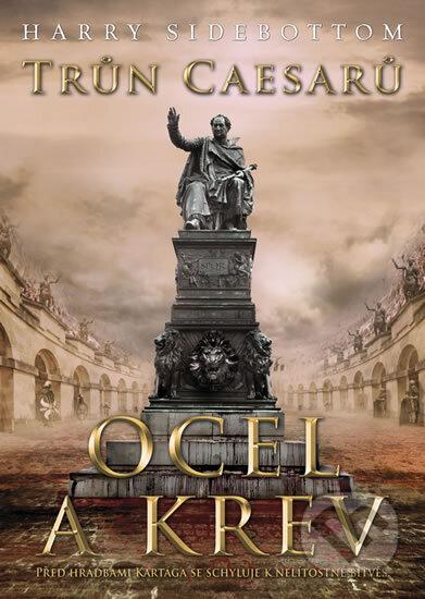 Fatimma.cz Trůn Caesarů 2 - Ocel a krev Image