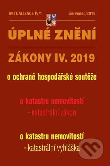 Interdrought2020.com AKTUALIZACE 2019 IV/1 Image