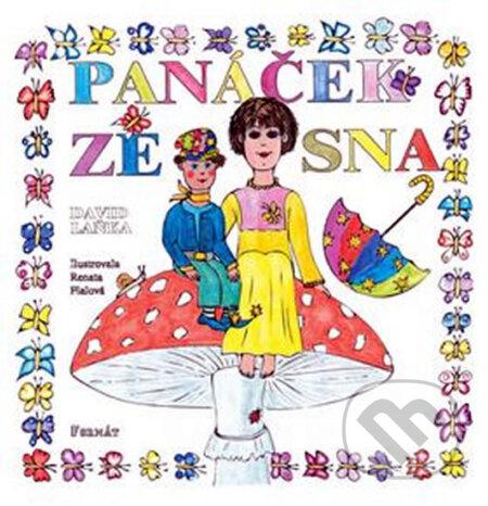 Fatimma.cz Panáček ze sna Image