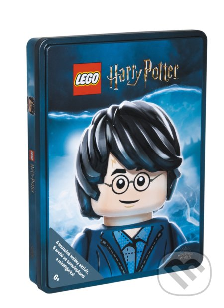 LEGO Harry Potter: Dárkový box - CPRESS