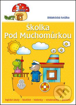Fatimma.cz Školka pod muchomůrkou Image