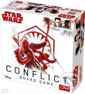 Star Wars Conflict - Trefl