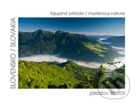 Fatimma.cz Slovensko - Tajuplná príroda / Slovakia - Mysterious Nature Image