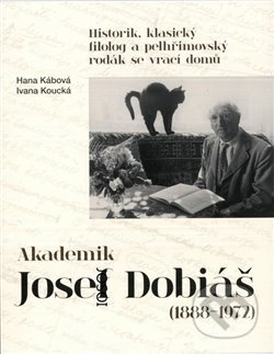 Interdrought2020.com Akademik Josef Dobiáš (1888-1972) Image