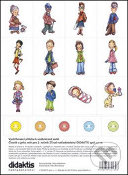 Interdrought2020.com Vystřihovací příloha k učebnici prvouky 2 Image