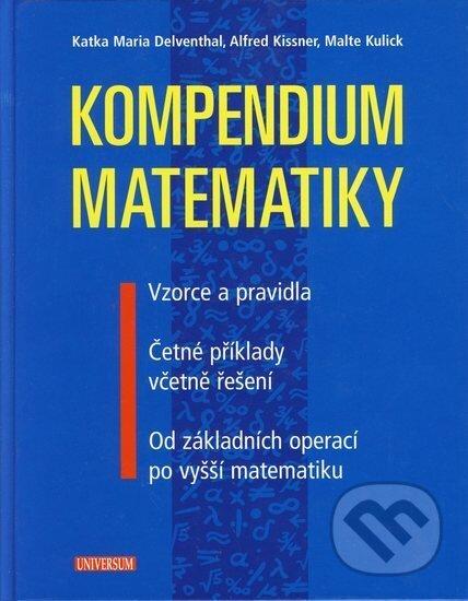 Peticenemocnicesusice.cz Kompendium matematiky Image