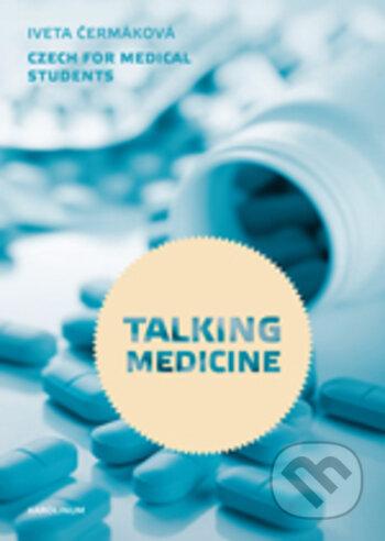 Venirsincontro.it Talking Medicine Image