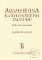 Peticenemocnicesusice.cz Aramejština babylónského talmudu Image