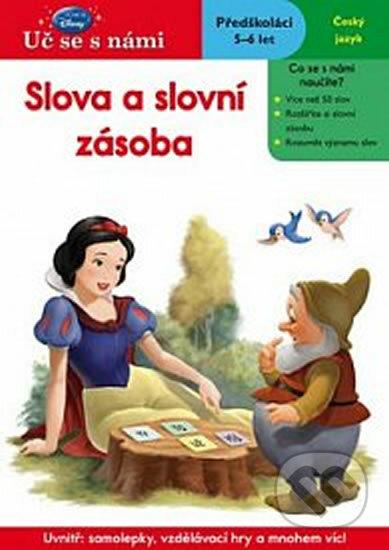 Fatimma.cz Uč se s námi - Slova a slovní zásoba Image
