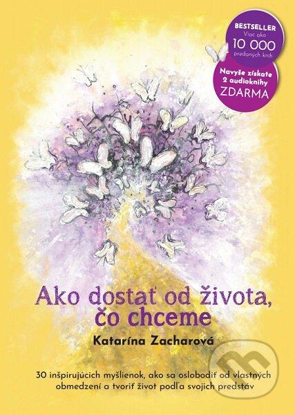 Fatimma.cz Ako dostať od života, čo chceme Image