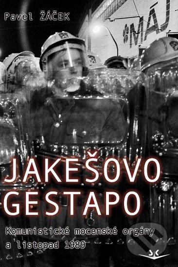 Fatimma.cz Jakešovo Gestapo Image