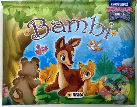 Fatimma.cz Bambi Image