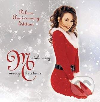 Mariah Carey: Merry Christmas - Deluxe Anniversary Edition - Mariah Carey