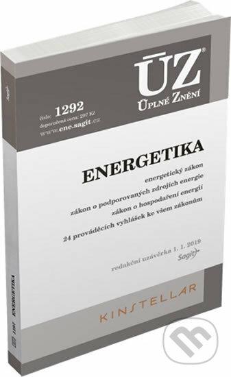 Interdrought2020.com ÚZ 1292 Energetika Image