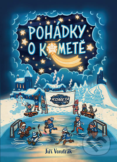 Fatimma.cz Pohádky o Kometě Image