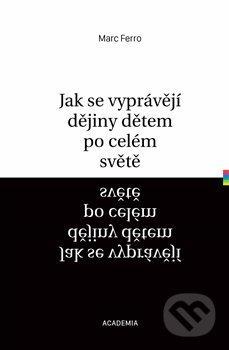 Fatimma.cz Jak se vyprávějí dějiny dětem po celém světě Image