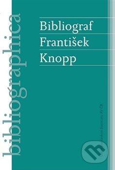 Fatimma.cz Bibliograf František Knopp Image