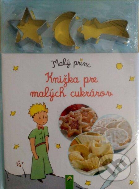Bthestar.it Malý princ - Knižka pre malých cukrárov Image