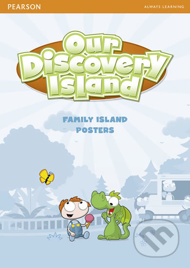 Our Discovery Island - Starter - Posters -