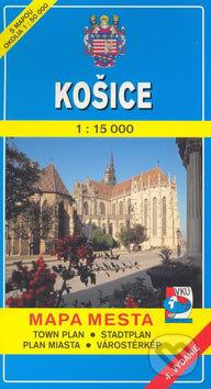 Fatimma.cz Košice 1:15 000 Image