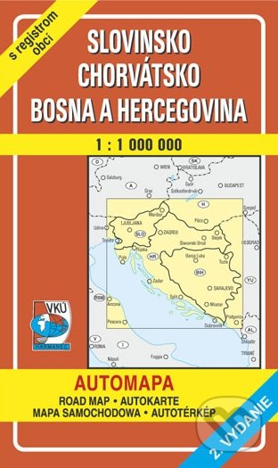 Fatimma.cz Slovinsko, Chorvátsko, Bosna a Hercegovina Image