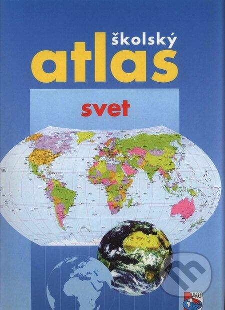 Newdawn.it Školský atlas - Svet Image