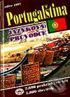 Fatimma.cz Portugalština - praktický jazykový průvodce Image