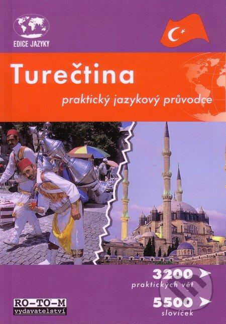 Venirsincontro.it Turečtina - praktický jazykový průvodce Image