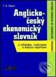 Interdrought2020.com Anglicko-český ekonomický slovník s česko-anglickým rejstříkem, výkladem a výslovností Image