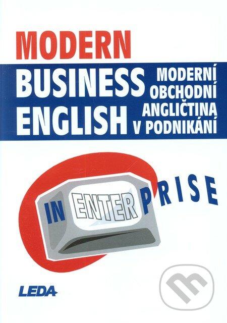 Fatimma.cz Modern Business English In Enterprise Image