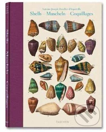 Dezallier d'Argenville, Shells - Veronica Carpita, Rainer Willmann