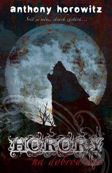 Interdrought2020.com Horory na dobrou noc Image