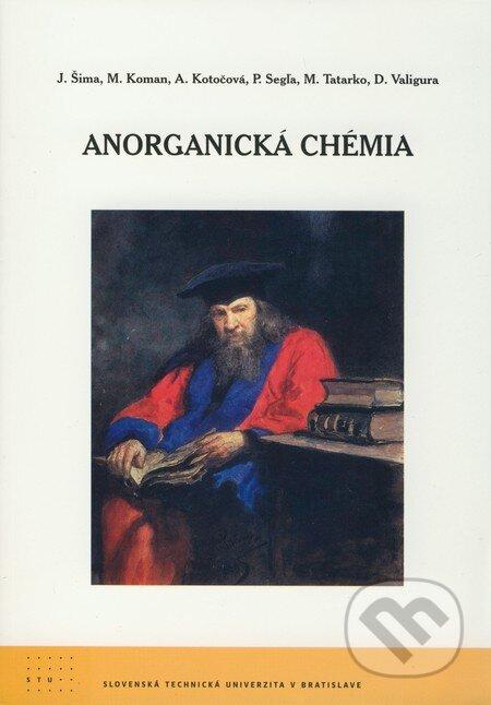 Fatimma.cz Anorganická chémia Image