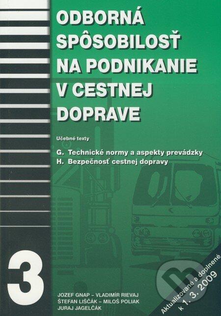 Fatimma.cz Odborná spôsobilosť na podnikanie v cestnej doprave 3 Image