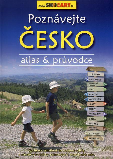 Interdrought2020.com Poznávejte Česko Image