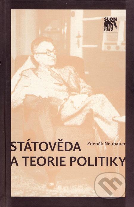 Fatimma.cz Státověda a teorie politiky Image