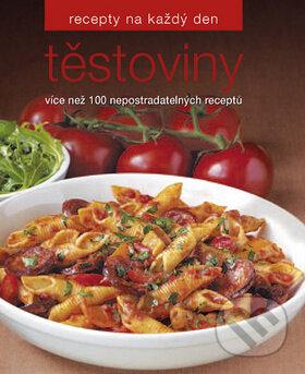 Fatimma.cz Těstoviny Image