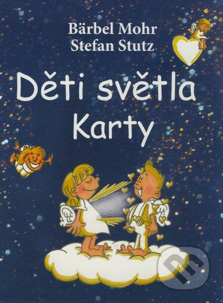 Fatimma.cz Děti světla - Karty Image